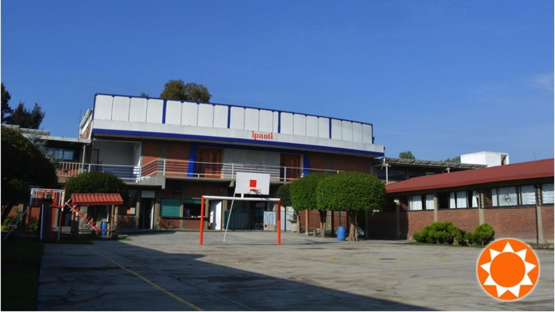 Escuela Ipanti